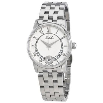 Mido Baroncelli II Automatic Ladies Watch M0072071103800