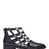 Rain Ankle Boot