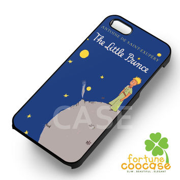 The Little Prince Book Cover -swdh for iPhone 6S case, iPhone 5s case, iPhone 6 case, iPhone 4S, Samsung S6 Edge