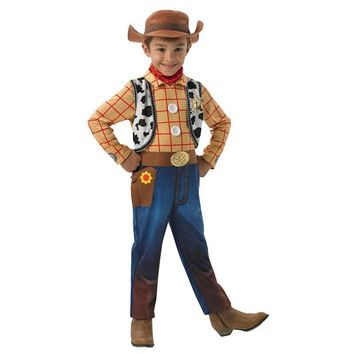 Woody Costumes For Toddlers Fancy Halloween Costumes