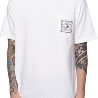 Primitive Authentic Pocket T-Shirt