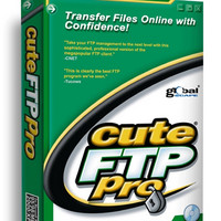 CuteFTP Professional 9.0.5 Crack Free Download
