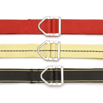Kevlar Smokejumper Belts