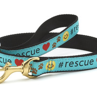 Up Country Rescue Dog Lead