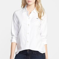 Women's Vineyard Vines Oxford Shirt