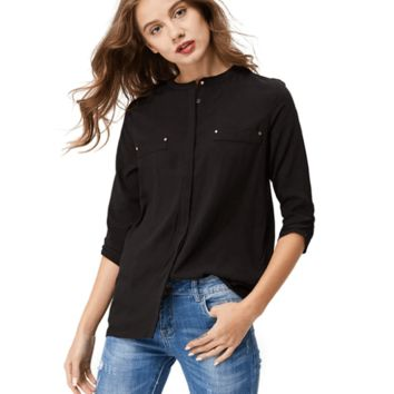 Women Casual Blouse