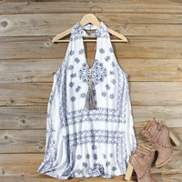 Gypsy Clouds Dress