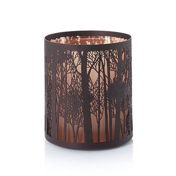 Twilight Silhouettes : Votive Holder : Yankee Candle