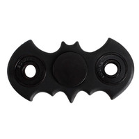 Free DHL 7 Color Fidget spinner bat fingertips spiral fingers gyro Torqbar hand spinner toys bearing rotation decompression top toys B
