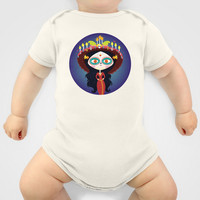 Catrina Baby Clothes by Maria Jose Da Luz