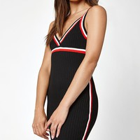 Kendall and Kylie Tipped Sweater Dress at PacSun.com