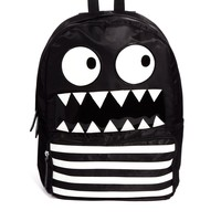 ASOS Monster Backpack