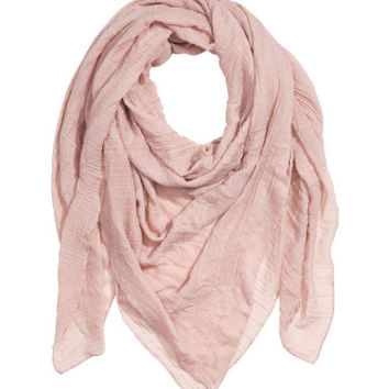 H&M Airy Scarf $14.99
