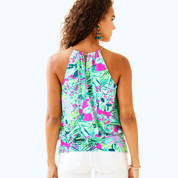 Bowen Top | 30181-multiearlybloomer | Lilly Pulitzer
