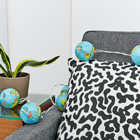 Globe String Lights UK Plug - Urban Outfitters