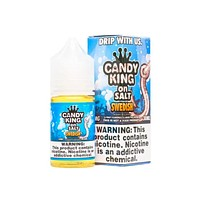 Candy King On Salt - Swedish (30ml)