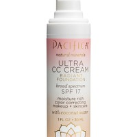 Ultra CC Cream Radiant Foundation