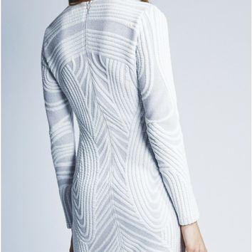 COMPLETE CONTROL DRESS MARLE