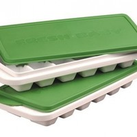 Fresh Baby So Easy Baby Food and Breast Milk Trays