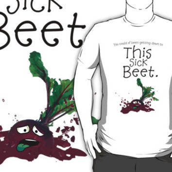 This Sick Beet by RooDesign