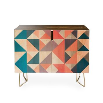 Credenza by Spires SEA DAWN