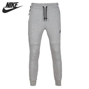 LMFNO1 Original NIKE TECH FLEECE PANT-1MM Men's Pants Sportswear