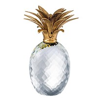 Glass Pineapple Decor | Eichholtz