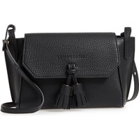 Longchamp Penelope Leather Crossbody Bag | Nordstrom