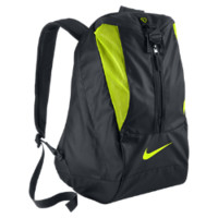 Nike Soccer Shield Backpack (Black)