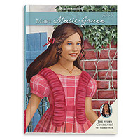 American Girl® Bookstore: Meet Marie-Grace - Paperback