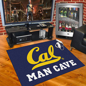University of California - Berkeley Man Cave All-Star