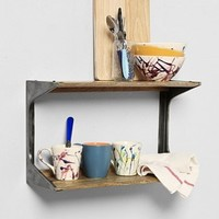 4040 Locust Tiered Wall Shelf - Urban Outfitters