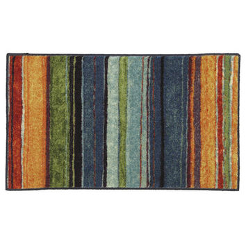 Mohawk Home New Wave Rainbow Area Rug