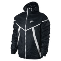 Nike Tech Hyperfuse Windrunner Men's Jacket