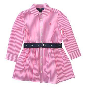 Ralph Lauren Dress Girl 3-8 years online on YOOX United Kingdom