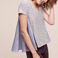 Jespa Striped Tee
