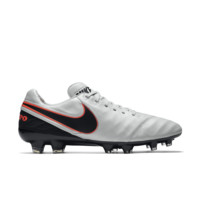 Nike Tiempo Legacy II Men's Firm-Ground Soccer Cleat
