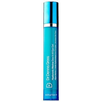 Hyaluronic Marine Dew It All Eye Gel - Dr. Dennis Gross Skincare | Sephora