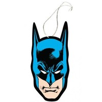 BATMAN AIR FRESHENER. - NEW