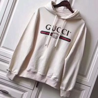 One-nice™ GUCCI Women Man Fashion Top Sweatshirt H-CN-CFPFGYS