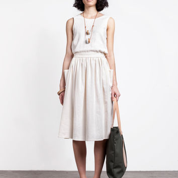 One of a Few — Jesse Kamm Field Dress