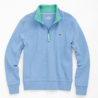 Boys Tiller Heather 1/4-Zip