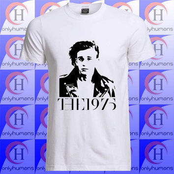 matt healy 1975 band, the 1975 shirt, the 1975 tshirt, the 1975 clothing, Unisex Tshirt Adult (S,M,L,XL,XXL,XXXL), Funny T shirt