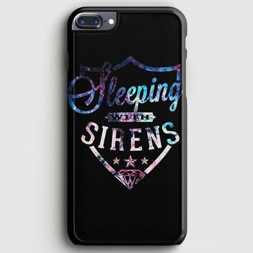 Sleeping With Sirens Ears To See Eyes iPhone 7 Plus Case