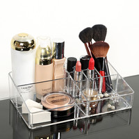 Cosmetic Organizer Rack