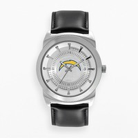 Game Time Watch - Men's Vintage Series San Diego Chargers (Black)
