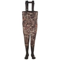 Academy - Game Winner® Men's Realtree Advantage Max4 Boot-Foot Chest Waders