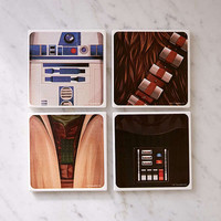 Star Wars Coaster Set | Urban Outfitters