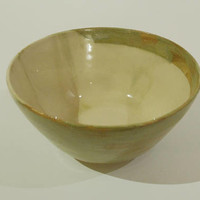 Pottery bowl, small bowl, stoneware, ceramic
