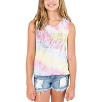 Billabong Hippie Skies Tank Top - Women's